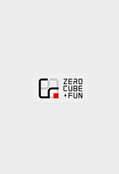 ZERO CUBE+FUN