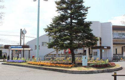 西東京市 東伏見駅徒歩4分! オレンジハウス建築条件付き不動産 ーA区画ー
