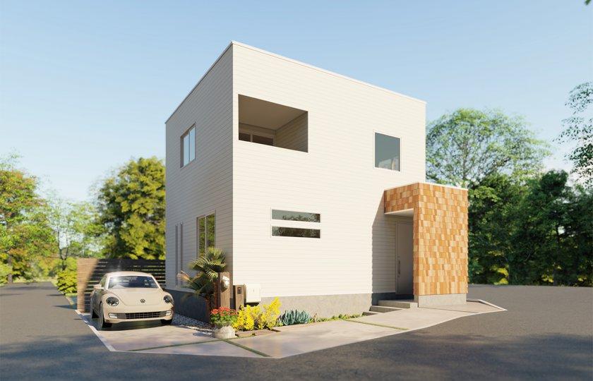 【期間限定】相模原モデルハウス