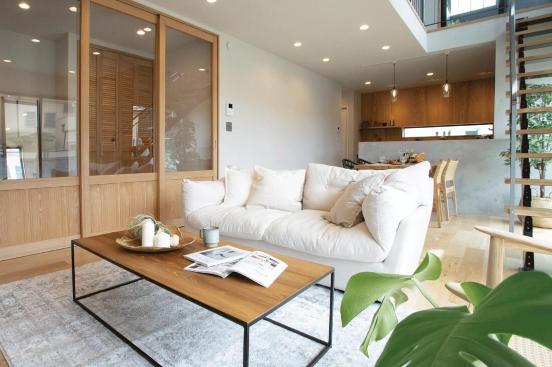 西東京市 街角モデルハウス 家づくり相談会