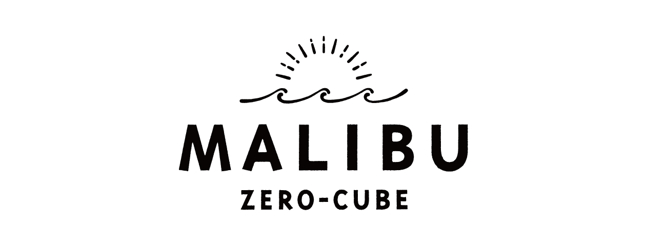ZERO-CUBE MALIBU